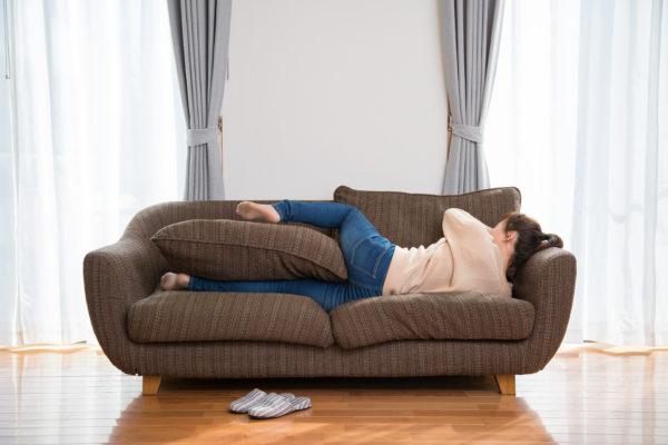 専業主婦なのに家事をしない女性が原因で離婚