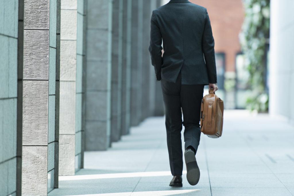 何となくで結婚してしまい、仕事も忙しくすれ違い、元嫁に不満はないが離婚