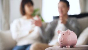 夫の会社が倒産し住宅ローンの支払いが困難な時に、自分を頼ってくれず離婚